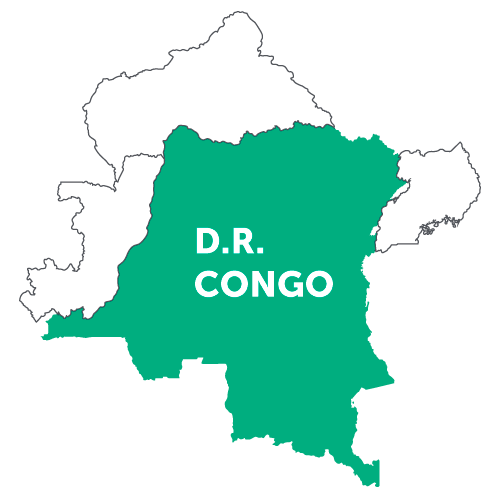 MAF serves in Democratic Republic of the Congo, Africa
