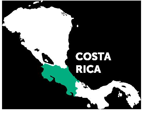 MAF serves in Costa Rica