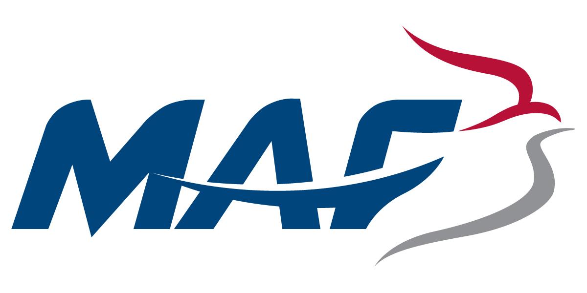 MAF Logo, Color