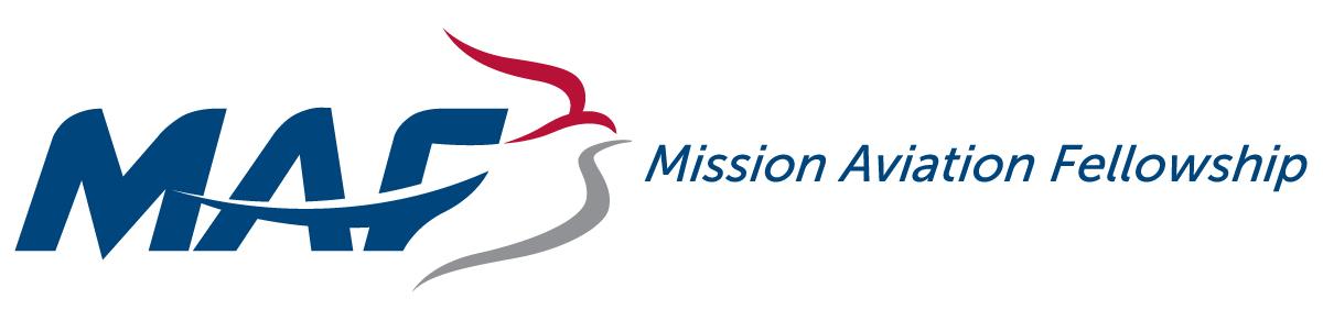 MAF Logo, Color on white, tag, horizontal