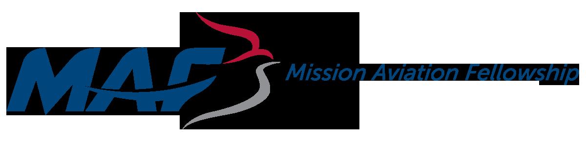 MAF Logo, Color, Tag Line, Horizontal
