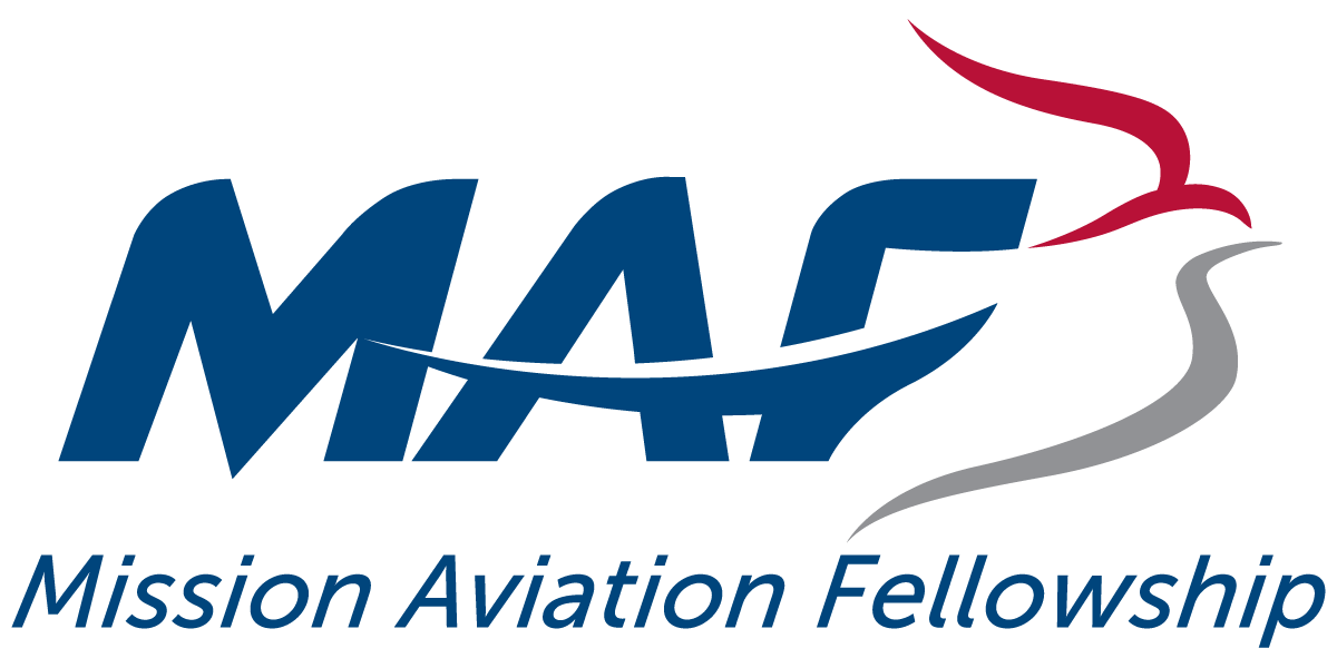 MAF Logo, Color, Tag Line, Vertical