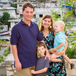 Schandorff Family