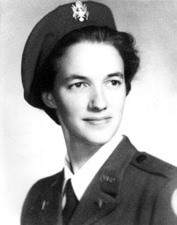 MAF Missionary pilot, Betty Greene