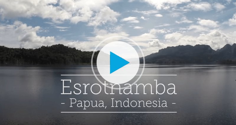 Papua Caravan
