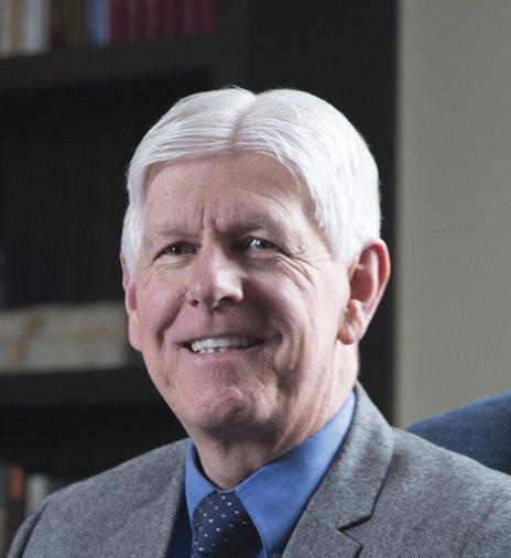 John Boyd CEO MAF US